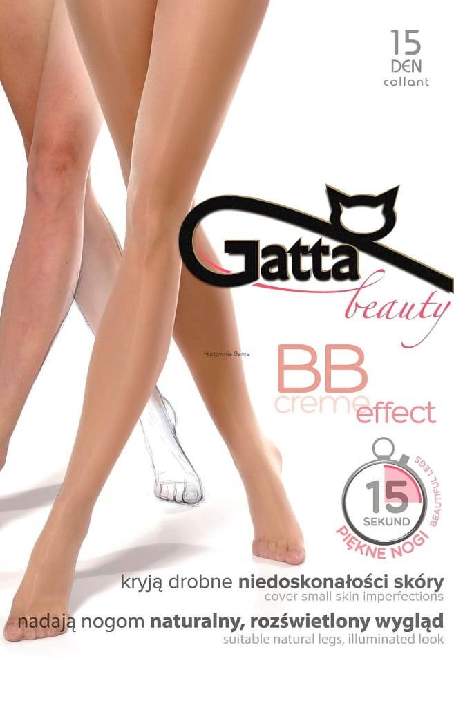 31f3f97ea05938 Gatta rajstopy kryjące niedoskonałości BB Creme effect - efekt lekkiego  fluidu na twoich nogach ...