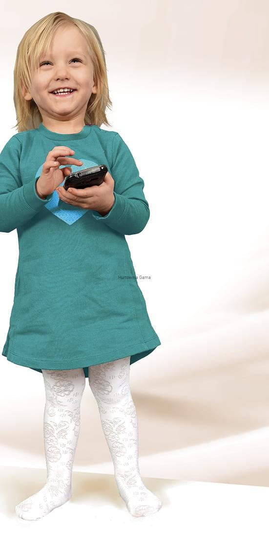 b60b770c60813a Rajstopy dziecięce Wiki - ALEKSANDRA 30 den 56-110 sklep internetowy ...
