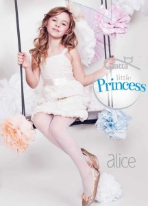 GATTA LITTLE PRINCESS LINE ALICE