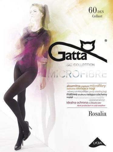 a179dd767039f0 Gatta Rosalia - rajstopy mikrofibra 60 den sklep internetowy GAMA ...