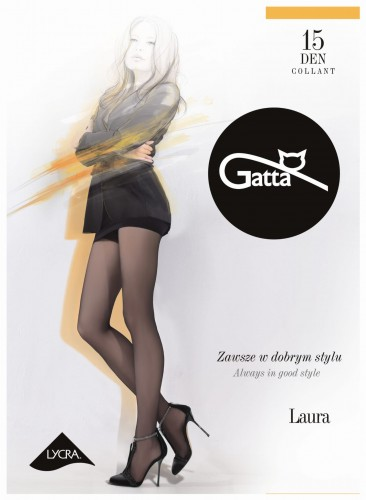 79a39af8a782a4 Rajstopy LAURA GATTA 15/20 den sklep internetowy GAMA - rajstopy ...