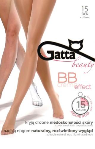0aed978f3869dc Gatta BB Creme Effect rajstopy kryjące niedoskonałości sklep ...